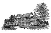 Plan Number 99051 - 1848 Square Feet