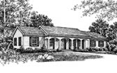 Plan Number 99057 - 1720 Square Feet