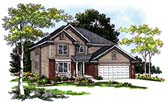 Plan Number 99101 - 2215 Square Feet