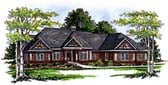Plan Number 99120 - 2121 Square Feet