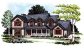 Plan Number 99122 - 2236 Square Feet