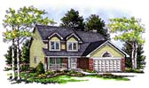 Plan Number 99124 - 2133 Square Feet