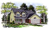 House Plan 99124