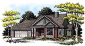 Plan Number 99126 - 2128 Square Feet