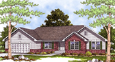 Plan Number 99174 - 1859 Square Feet