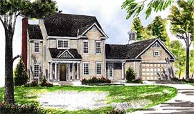 House Plan 99183