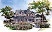 House Plan 99286