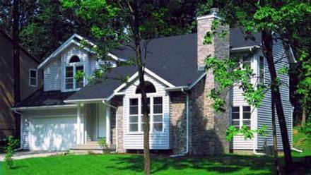 House Plan 99315