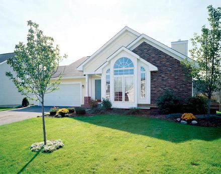 House Plan 99321