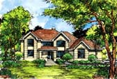 House Plan 99385