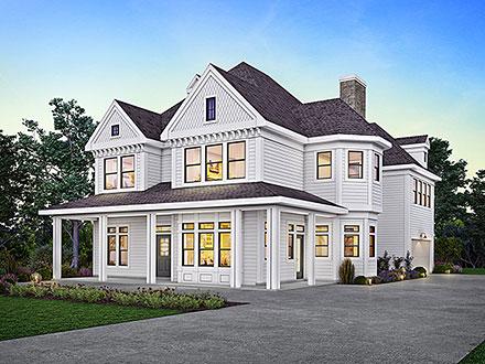 House Plan 99392