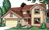 House Plan 99403