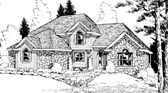 Plan Number 99414 - 2396 Square Feet