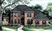 House Plan 99424