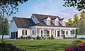 House Plan 99425