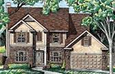 House Plan 99481