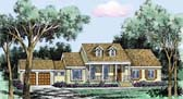 Plan Number 99635 - 1650 Square Feet