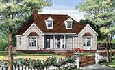 House Plan 99673