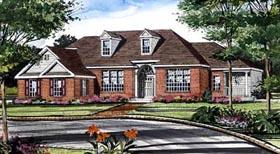 House Plan 99678
