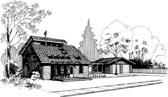 House Plan 99719