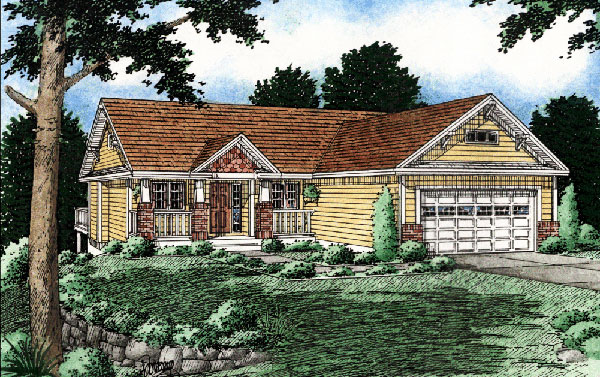 Ranch Style House Plan 99930 with 3 Bed, 2 Bath, 2 Car Garage on ranch house fencing, ranch house porch design, ranch patio designs, ranch house kitchen, ranch house blueprints, ranch home with basement designs, ranch house flooring, ranch style house plans with basements, ranch rambler home designs, ranch style home designs, ranch house with deck, ranch house porches, ranch house roofing, ranch house architecture, ranch house construction, ranch house painting, ranch house furniture, raised ranch kitchen designs, ranch house lighting, ranch house plans pricing,