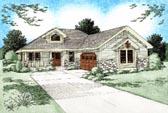 House Plan 99944
