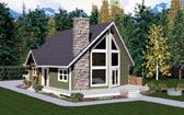 House Plan 99946