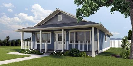 House Plan 99960
