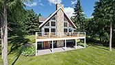 House Plan 99961