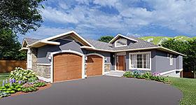 House Plan 99981