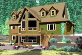 House Plan 99994
