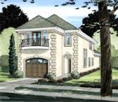 House Plan 99997