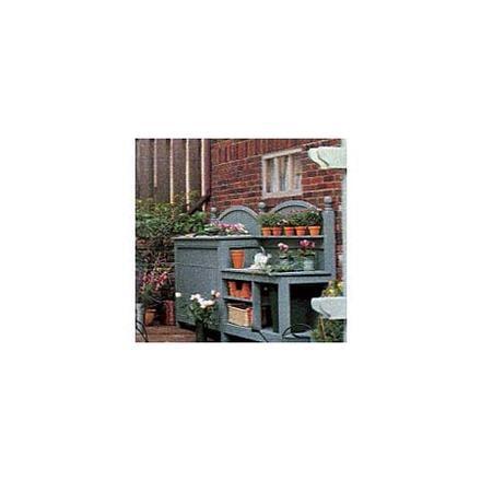 301002 - Pot and Put Away Potting Bench