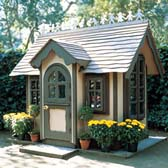 Storybook Playhouse