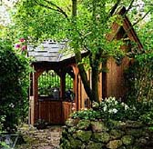 Shipshape Potting Shed