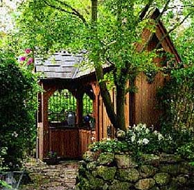 Shipshape Potting Shed  - Project Plan 500447