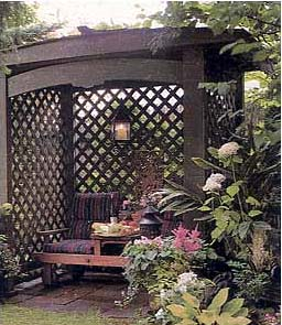 Scents-ible Lattice Shelter - Project Plan 500504