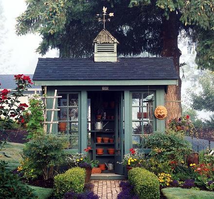 500512 - Garden Gatehouse