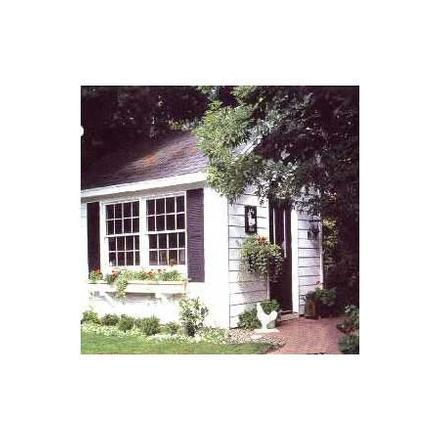 501692 - Craft Cottage