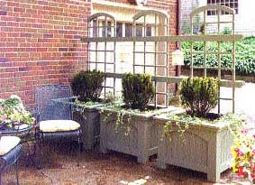 Do-It-Yourself Planter - Project Plan 501825