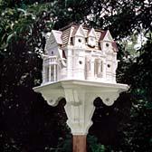 Birdhouse Plans