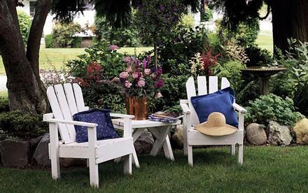 503485 - Summer Furniture