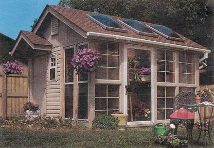 503513 - Homegrown Greenhouse