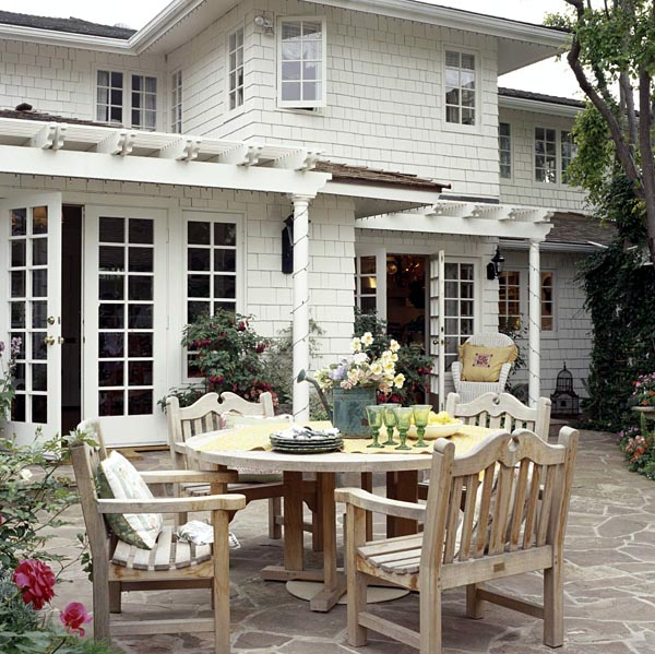 Patio Pastimes - Project Plan 503521