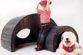 Igloo Playhouse - Project Plan 504321