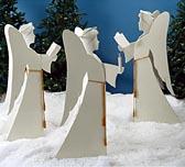 Angelic Chorus