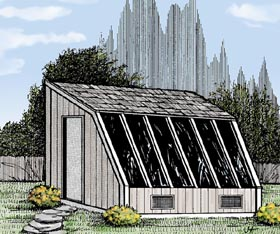 Greenhouse