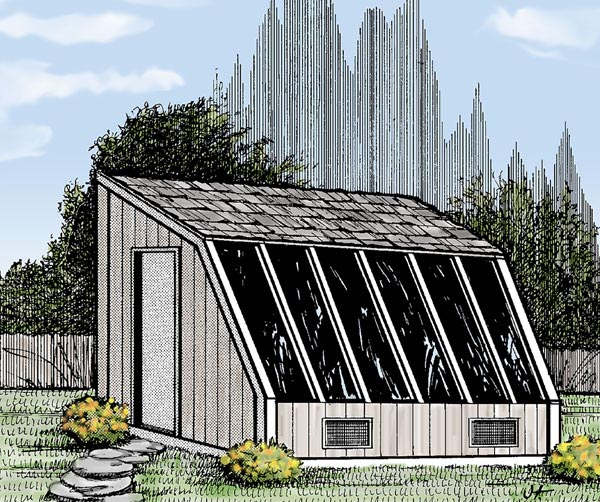 Greenhouse  - Project Plan 85913