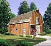 Multi-Purpose Barn