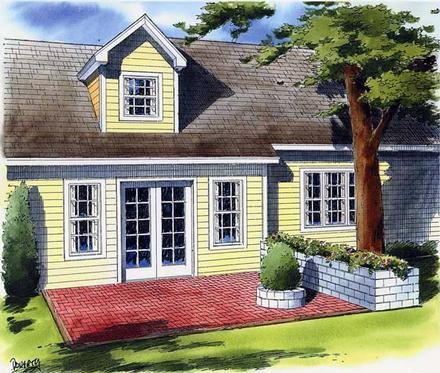 90055 - Backyard Landscape Project